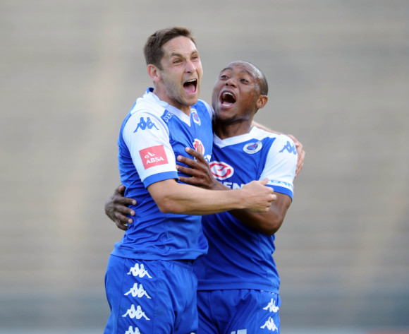 We can win in Lubumbashi - SuperSport's Dean Furman