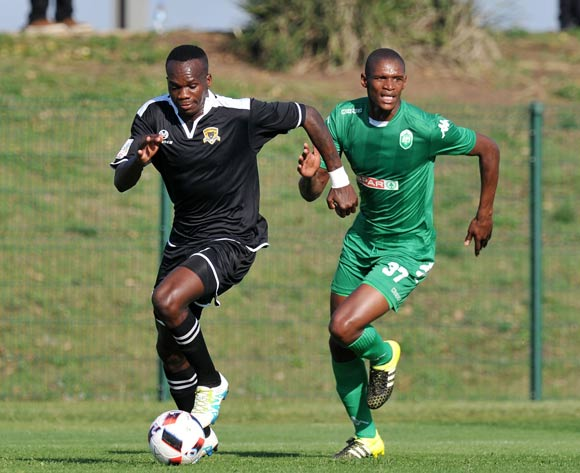 Black Leopards must win to keep promotion hopes alive