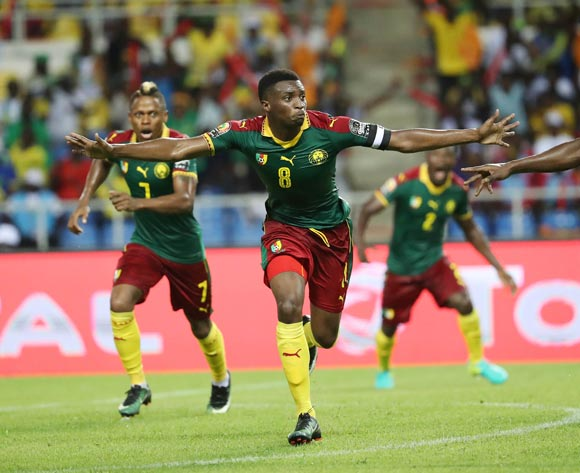 Cameroon have become a family - Benjamin Moukandjo
