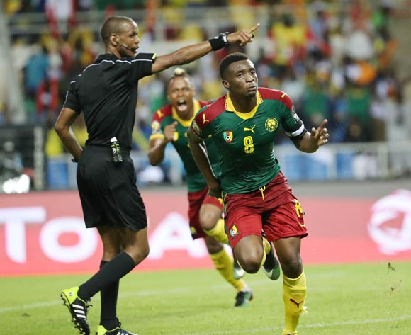 Moukandjo: Cameroon didn't play well despite victory