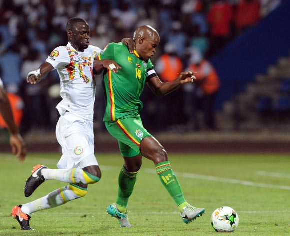 Mapeza accused of excluding Katsande by instruction