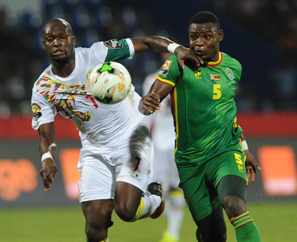 Senegal up and running in Group A