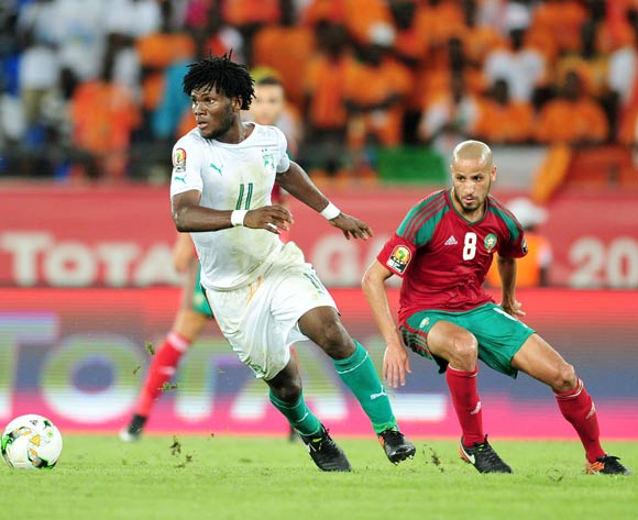 Ivory Coast, Guinea set for Elephants derby