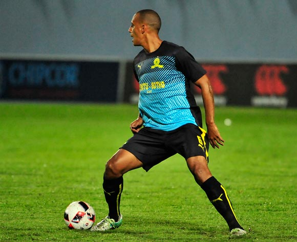 Arendse raring to go against Saint George in Champions League