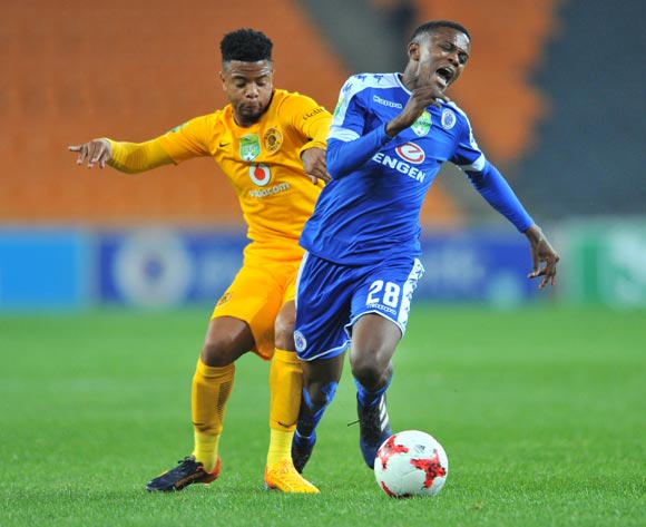 SAB U21 tournament opened doors for me, says Mokoena
