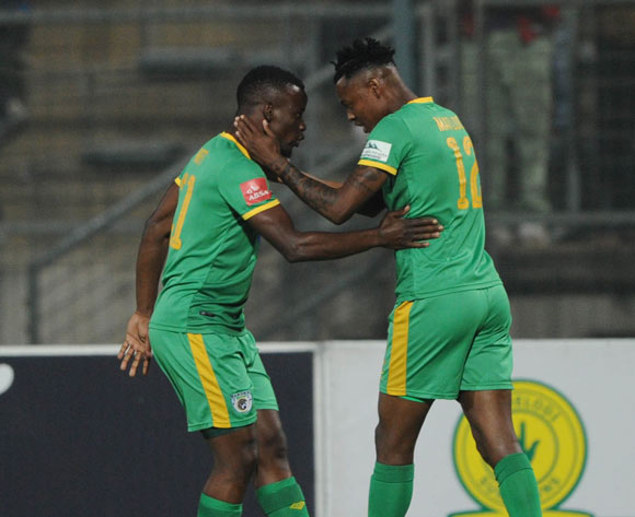 Baroka confirm Playoff triumph with 1-1 draw at Leopards