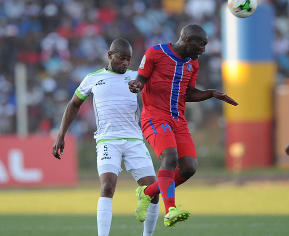 Mbabane Swallows frustrate MC Alger