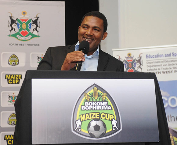 Botswana's Township Rollers out to improve in Maize Cup
