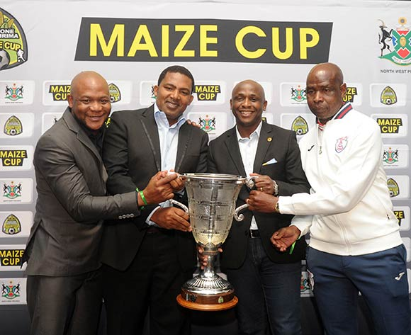 2017 Maize Cup launches in Klerksdorp