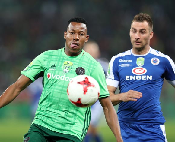 NedBank Cup Final: Orlando Pirates 1-4 SuperSport United - As it Happened