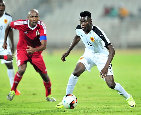 Angola and Tanzania battle for Group A top spot