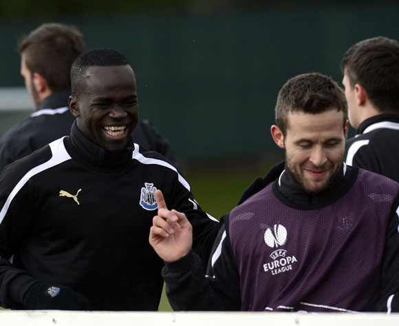 Steve McClaren says Cheick Tiote was the toughest player ever