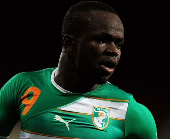 Big Elephant Cheick Tiote dies in China