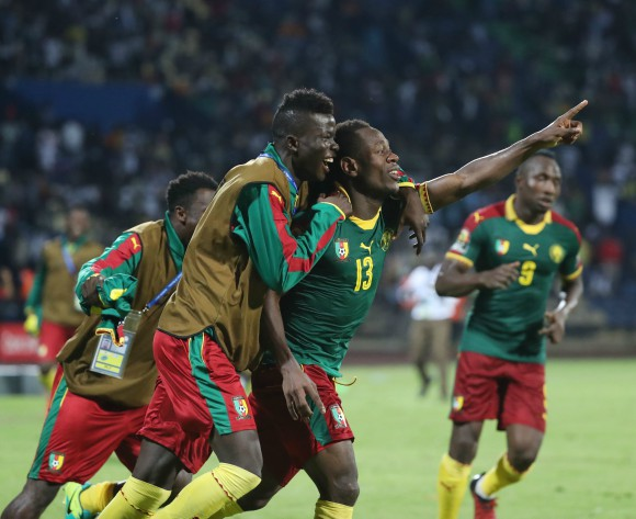 Cameroon face tough opener in Confederations Cup