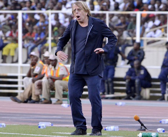 Claude Leroy proud of Togo players despite defeat