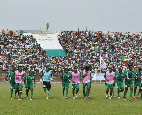 Coton Sport face must-win clash in Lusaka