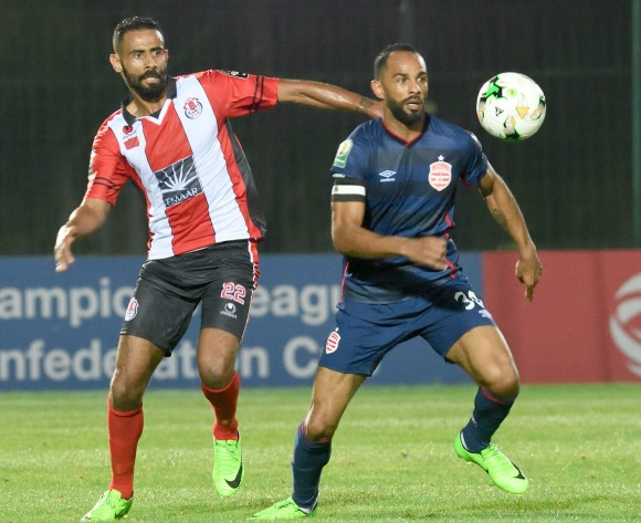 FUS Rabat send Club Africain packing