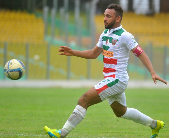 Alger out to keep the heat on Sfaxien