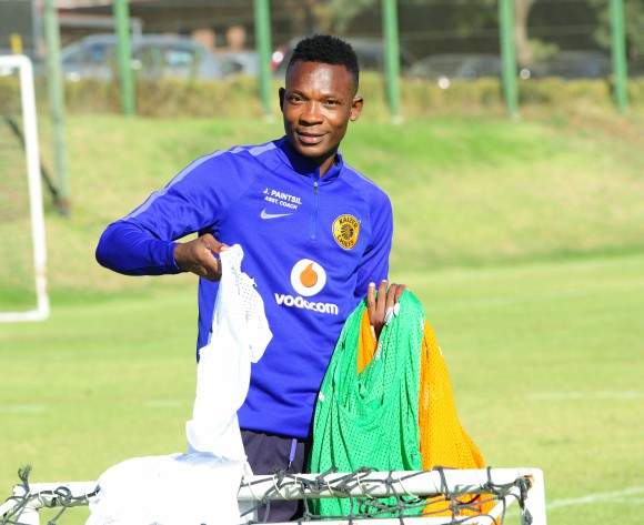 Kaizer Chiefs terminate Ghana legend Paintsil's contract