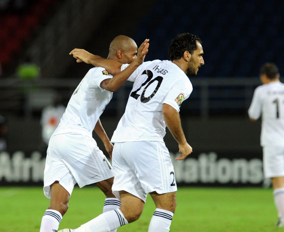 Libya eye Seychelles scalp in Group E opener