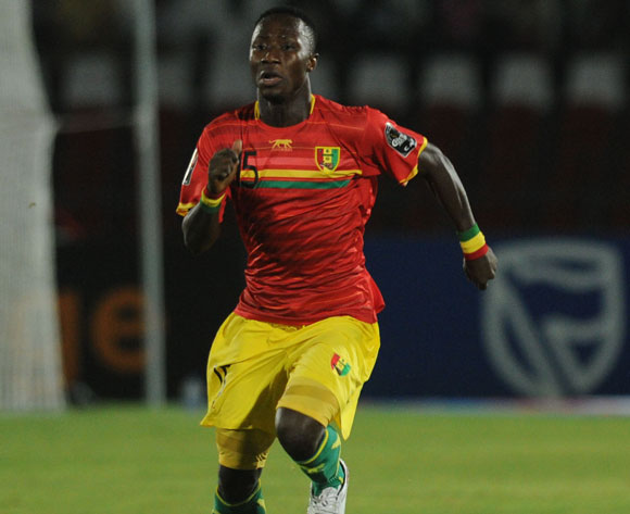 Guinea defeat Ivory Coast in five-goal thriller