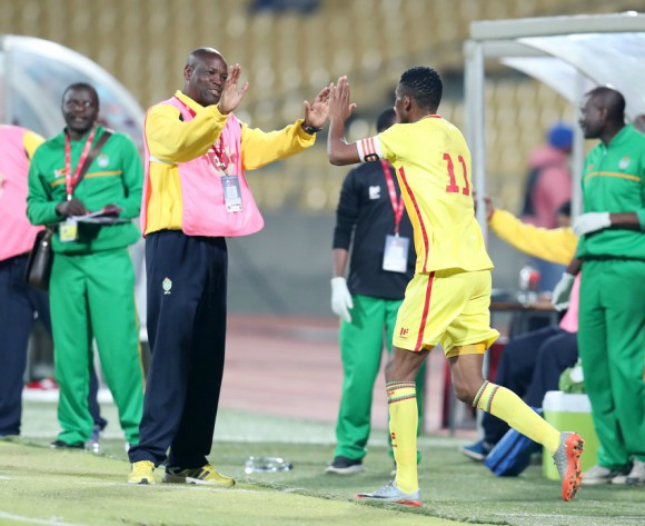 Zimbabwe thump Seychelles to reach quarterfinals of Cosafa Cup