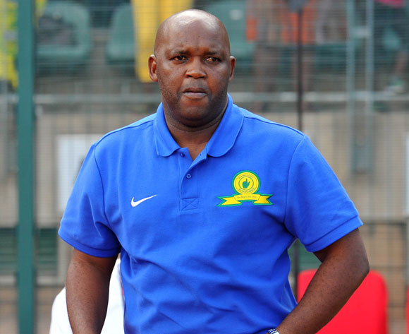African Champions coach Pitso Mosimane praises his troops