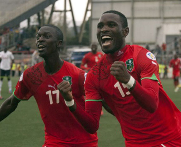 N'Gambi and Mhango headline Malawi squad for Comoros clash