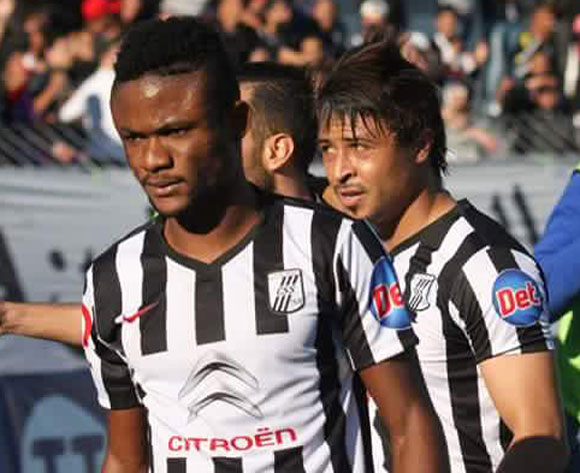 CS Sfaxien ready for Stars challenge