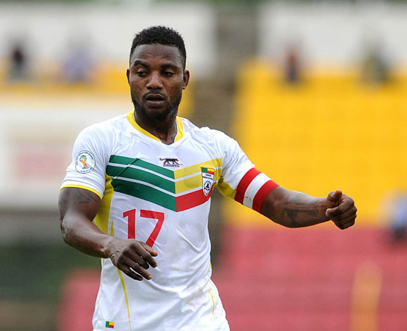 Stephane Sessegnon secures victory for Benin over Gambia