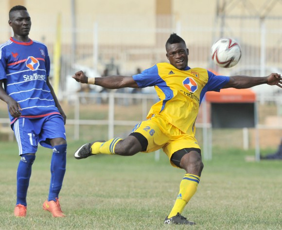 Rivers United eye KCCA scalp in Group A