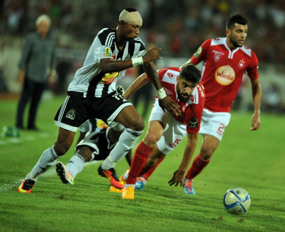 Etoile held to 1-1 stalemate in Sousse