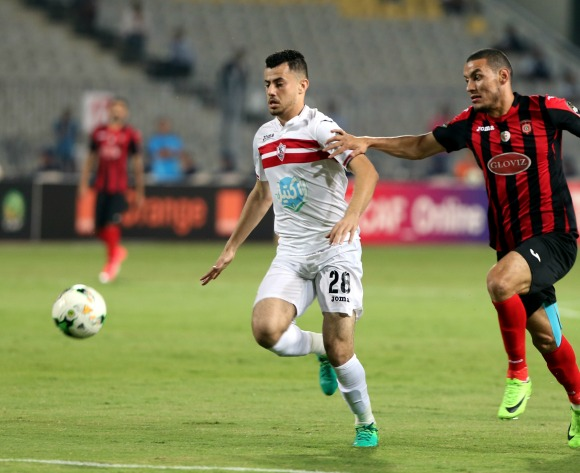 USM Alger fail to stun Zamalek