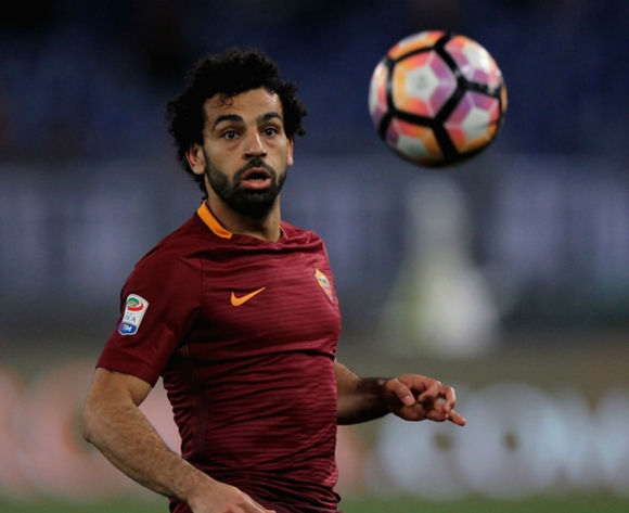 Report: Roma will have to sell Salah for financial reasons