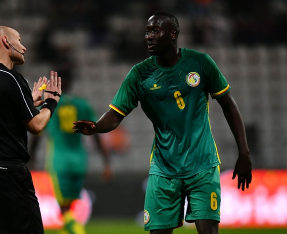 Bristol City sign Senegal's Famara Diedhiou