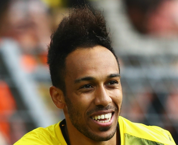Pierre-Emerick Aubameyang not heading to Liverpool or Man City