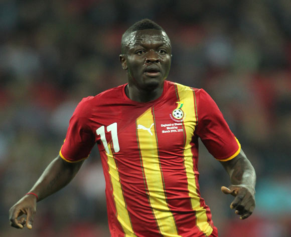 Sulley Muntari wants to be part of Black Stars