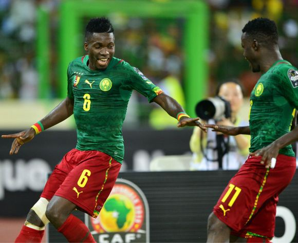 It's annoying to lose Oyongo, says Cameroon coach Broos