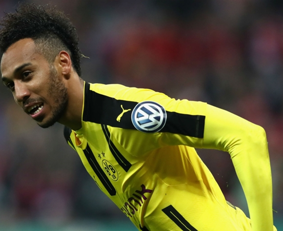 Aubameyang price and deadline set by BVB