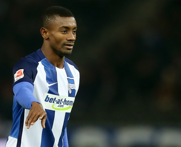 Kalou: Hertha Berlin will be ready for Europa League