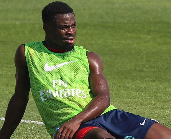 Aurier says PSG goodbyes amid Red Devils, Spurs rumours