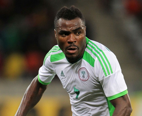 Nigerian star Emenike reflects on his Olympiakos move
