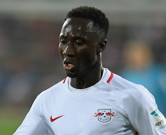 Naby Keita not for sale - RB Leipzig