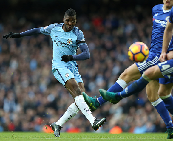 Leicester City confident of signing Kelechi Iheanacho