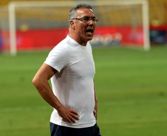 Inacio: Zamalek have to be more stable