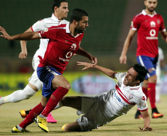Al Ahly's CAF Champions League matches okayed despite riots