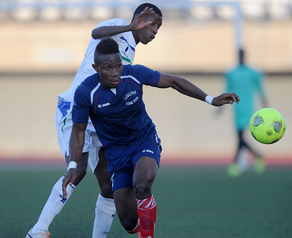 Liberia eyeing redemption against Mauritania