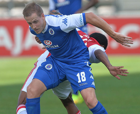 AmaZulu set sights on SuperSport United duo