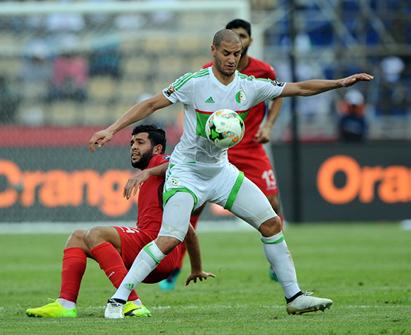 Algeria to switch Zambia home qualifier from Blida to Constantine