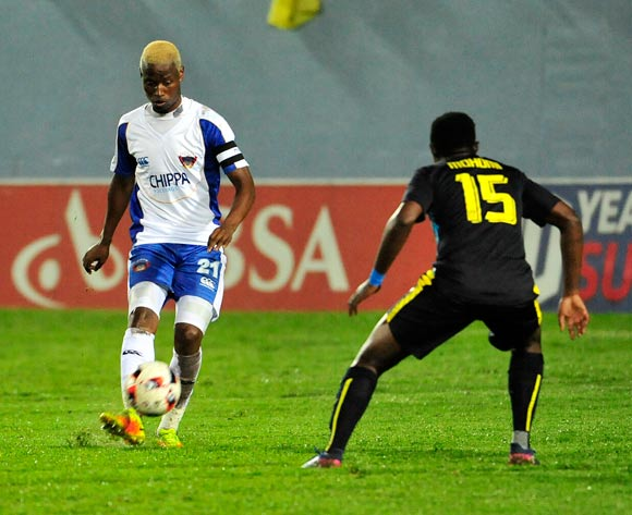 Orlando Pirates sign Thami Sangweni